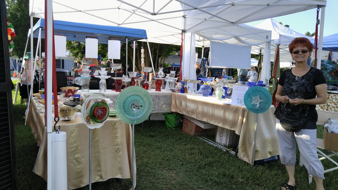 2019 Kernersville Home Grown Arts Festival